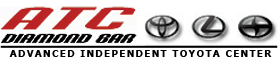 ATC Independent Toyota Lexus Scion of Diamond Bar
